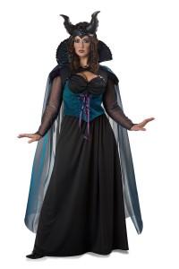 Maleficent Plus Size Costume