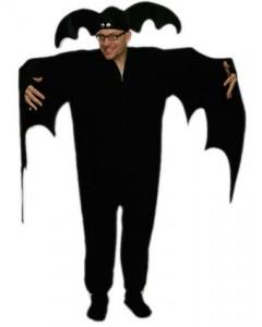 Man Bat Costume