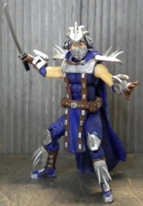 Master Shredder Costume