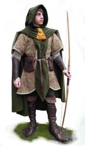 Medieval Fantasy Costumes