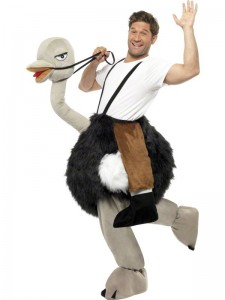 Mens Animal Costumes