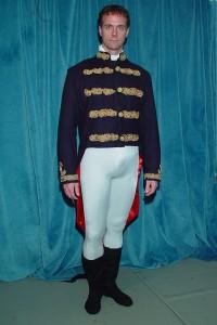 Mens Ballet Costumes