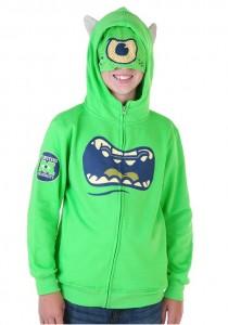 Mike Wazowski Costume for Adults