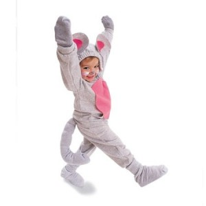 Mouse Costume Children