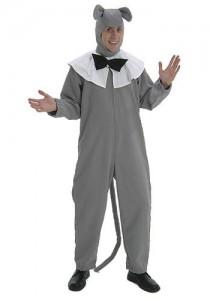 Mouse Costume Men