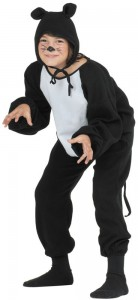 Mouse Costume Women