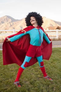 Nacho Libre Costume Ideas