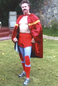 Nacho Libre Costumes for Adults