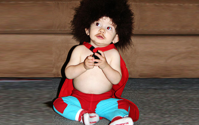Abby Cadabby Halloween Costume