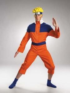 Naruto Costume