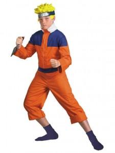 Naruto Costumes