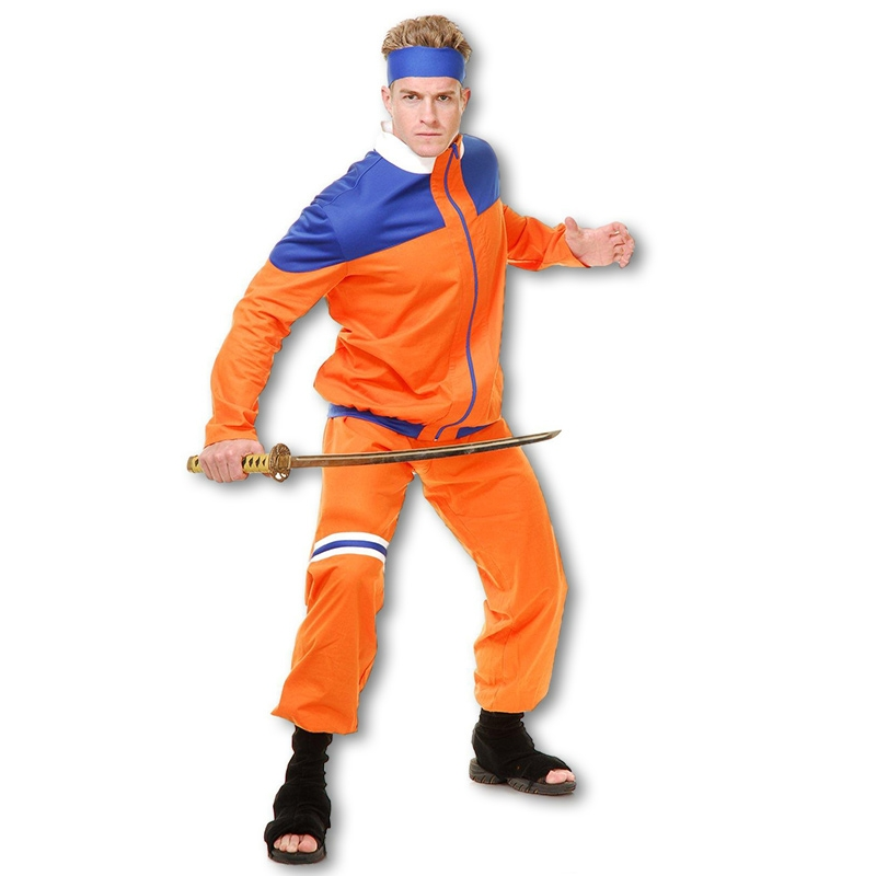 Naruto Costumes For Men Women Kids Parties Costume