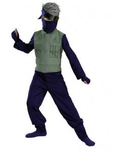 Naruto Halloween Costumes