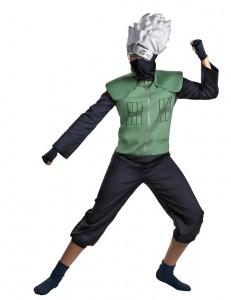 Naruto Kakashi Costume
