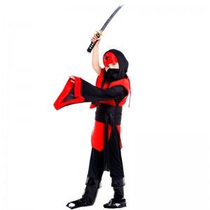 Naruto Ninja Costume