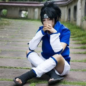 Naruto Sasuke Costume