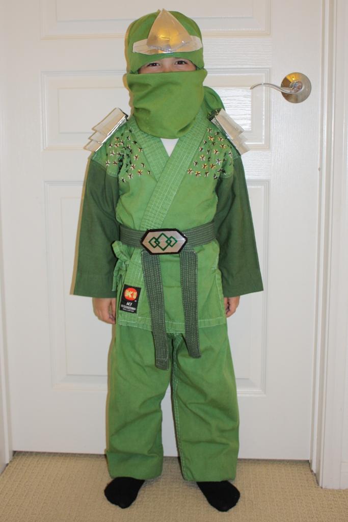 Favori Ninjago Costumes | Parties Costume ND28