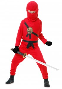Ninjago Costumes