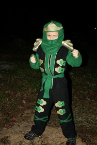Ninjago Costumes for Kids