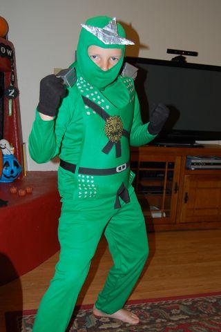 Ninjago Halloween Costume.Ninjago Costumes Partiescostume Com