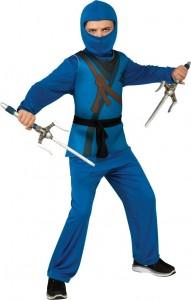 Ninjago Jay Costume