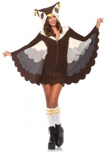 Owl Costume for Women