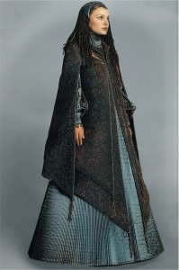 Padme Costume Dress
