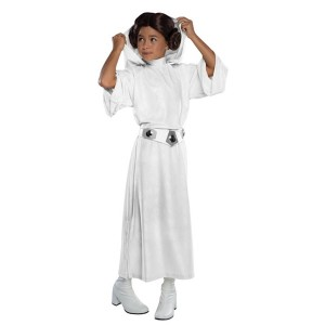 Padme Costume Kids