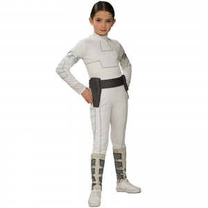 Padme Costumes Kids