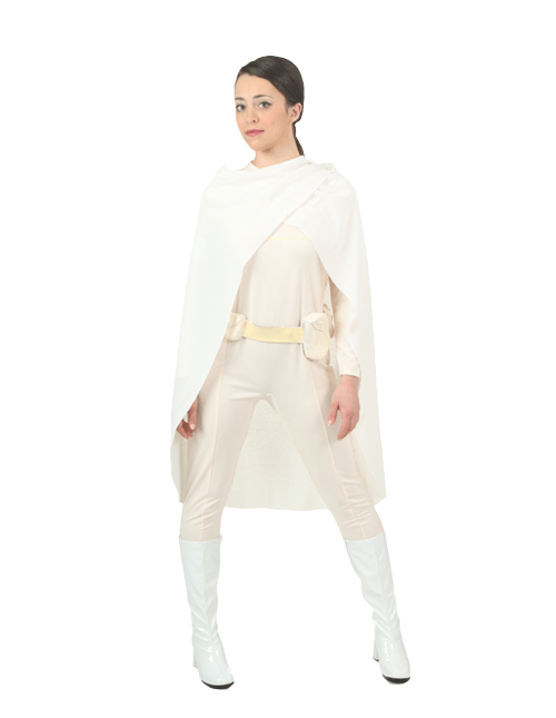 Adult Padme Costume 15