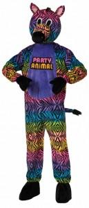 Party Animal Costume