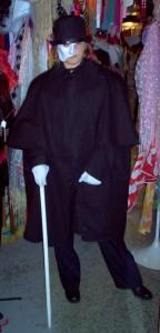 Phantom of the Opera Broadway Costumes