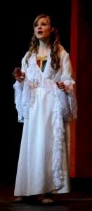 Phantom of the Opera Costume Ladies