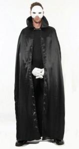 Phantom of the Opera Costume Male