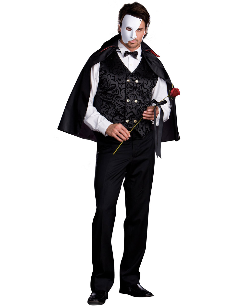 Phantom of the Opera Costumes | Parties Costume