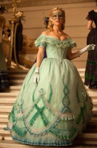 Phantom of the Opera Movie Costume