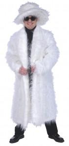 Pimp Costume Fur