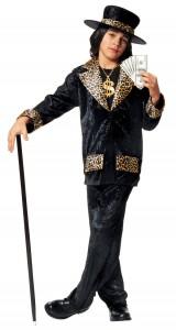 Pimp Costume for Kids