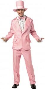Pink Pimp Costume