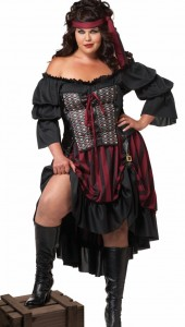 Pirate Plus Size Costumes