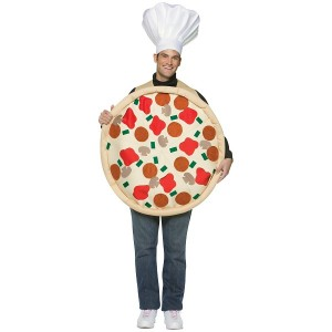 Pizza Man Costume