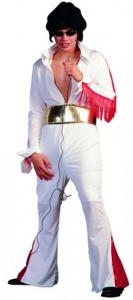 Plus Size Elvis Costume