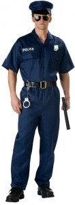 Police Officer Costumes