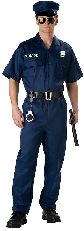 Farmer costumes for men women kids parties costume police officer costumes solutioingenieria Images