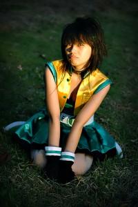 Powerpuff Girls Z Costumes