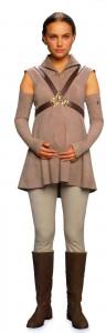 Pregnant Padme Costume