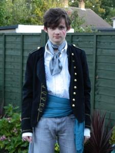 Prince Adam Costume