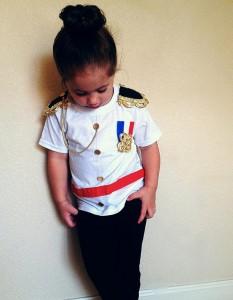 Prince Charming Costume Child