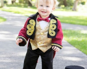 Prince Charming Costume for Baby