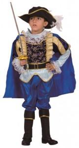 Prince Charming Costume for Boys